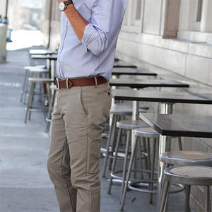 #7 Desert Duck Canvas Chino