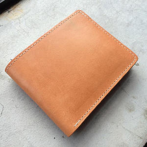 Horween Bifold - Natural Essex