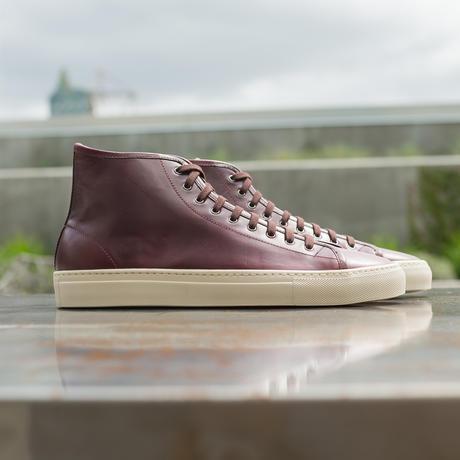 Horween CXL #8 High Top | Gustin | Sneakers