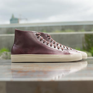 Horween CXL #8 High Top