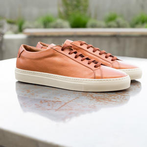 Sienna Low Top