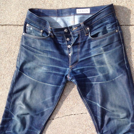 los angeles detailed look detailed pictures The Heavy American | American Selvedge Denim