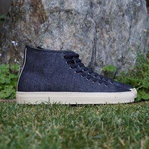 Selvedge Super Heavy High Top