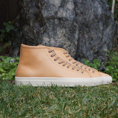 High tops & Sneakers Natural
