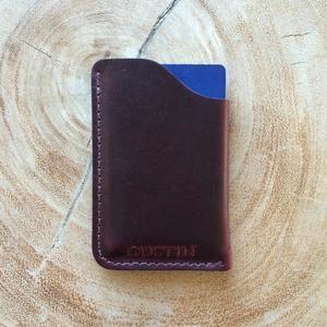 Corner Wallet - Chromexcel #8