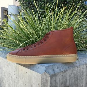 Sienna Gum Sole High Top