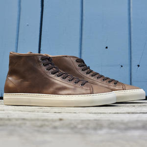 Horween CXL Natural High Top