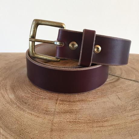 horween chromexcel 8 belt