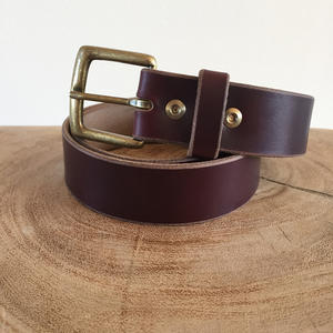 Horween Chromexcel #8 Belt