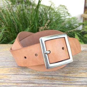 The Horween Classic Belt
