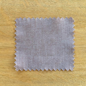 #469 Brown Fine Chambray