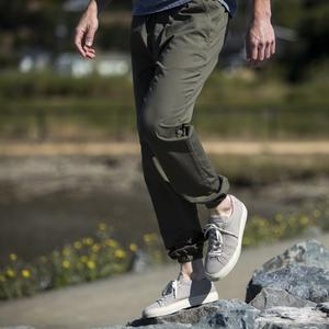 American Twill Joggers - Army