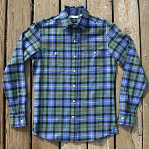 #537 Magnetic Flannel