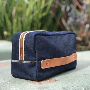 Cone Selvedge Dopp Kit