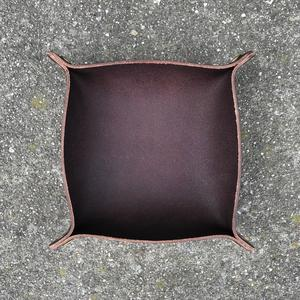 Horween Valet Tray - Chromexcel #8