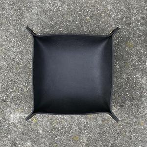 Horween Valet Tray - Chromexcel Black