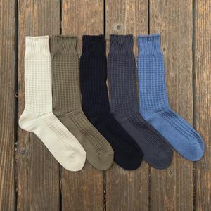 Japan Thermal Sock 5PK