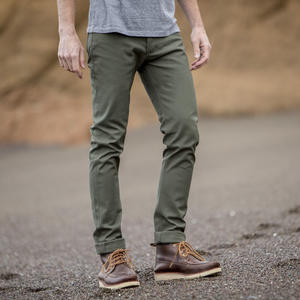 #412 Japan Army Selvedge Duck Canvas