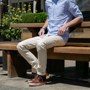 #343 Natural Summer Selvedge