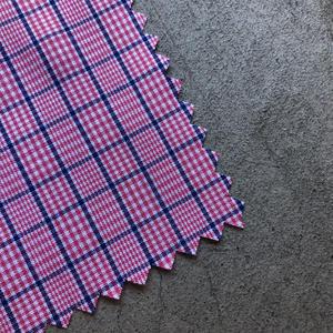 #664 Pink Micro Grid