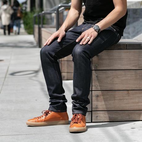 The Greensboro | American Selvedge Denim Jeans