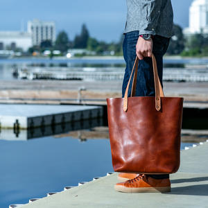 The Horween Tote
