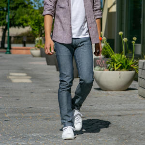 #435 Ultralight Selvedge Chambray