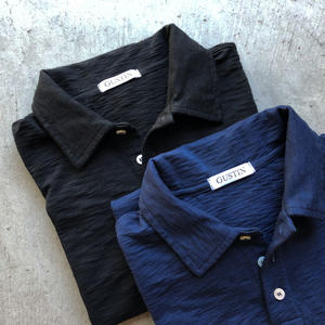 American Slub Polo - 2 Pack (Navy, Black)