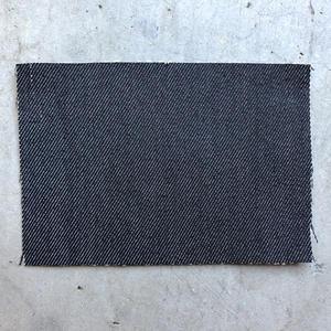 #438 Silk 40 - Black