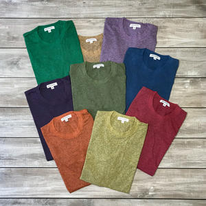 Heather T-Shirt 9PK