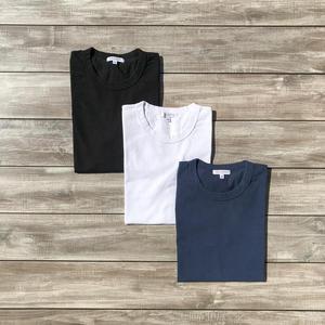 Heavyweight T-Shirt 3 Pack (Navy, Black, White)