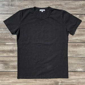 Black Heavyweight T-Shirt 2 Pack