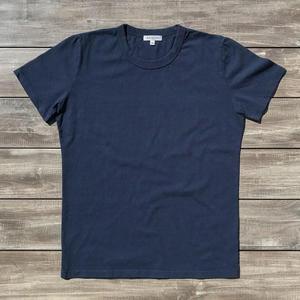 Navy Heavyweight T-Shirt 2 Pack