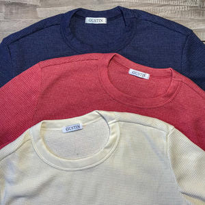 Thermal Crewneck 3PK