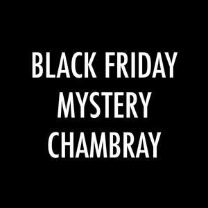 Black Friday Mystery Chambray Shirt