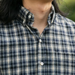 #705 Stone Blue Flannel