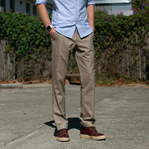 #206 Superfine Stone Chinos