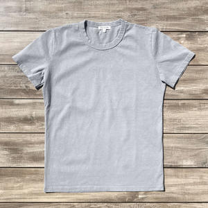 Heavyweight T-Shirt 2 Pack (Light Grey)