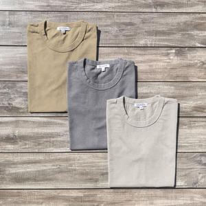 Heavyweight T-Shirt 3 Pack Desert Shades