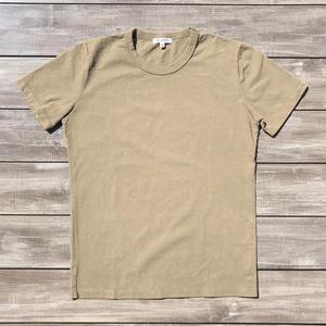 Heavyweight T-Shirt 2 Pack (Mustard)