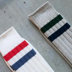 Japan Vintage Gym Sock 2PK