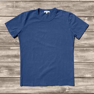 Heavyweight T-Shirt 2 Pack (Denim)