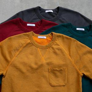Pocket Sweatshirt 4pk