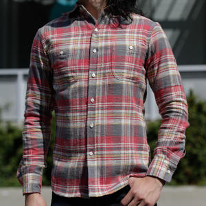 #774 20 Year Twill - Red