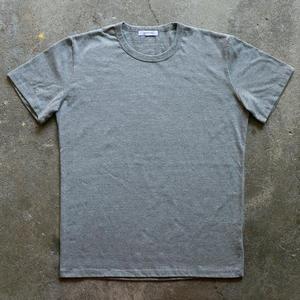 Heavyweight T-Shirt 3 Pack (Heather Grey)