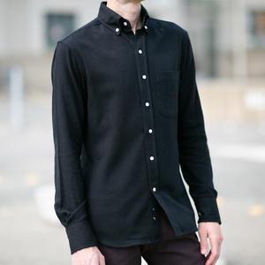 #780 Rustic Silk Nep - Black