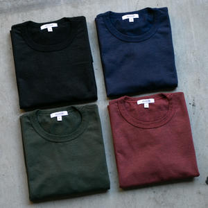 Heavyweight Heather T-Shirt 4 Pack