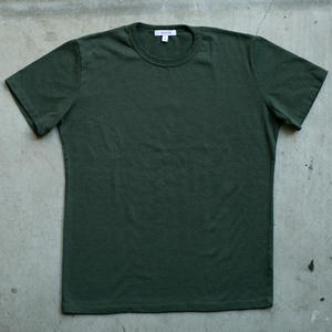Heavyweight Heather T-Shirt 2 Pack (Forest)