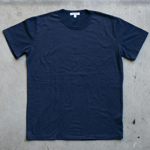 Heavyweight Heather T-Shirt 2 Pack (Navy)