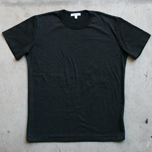 Heavyweight Heather T-Shirt 2 Pack (Black)
